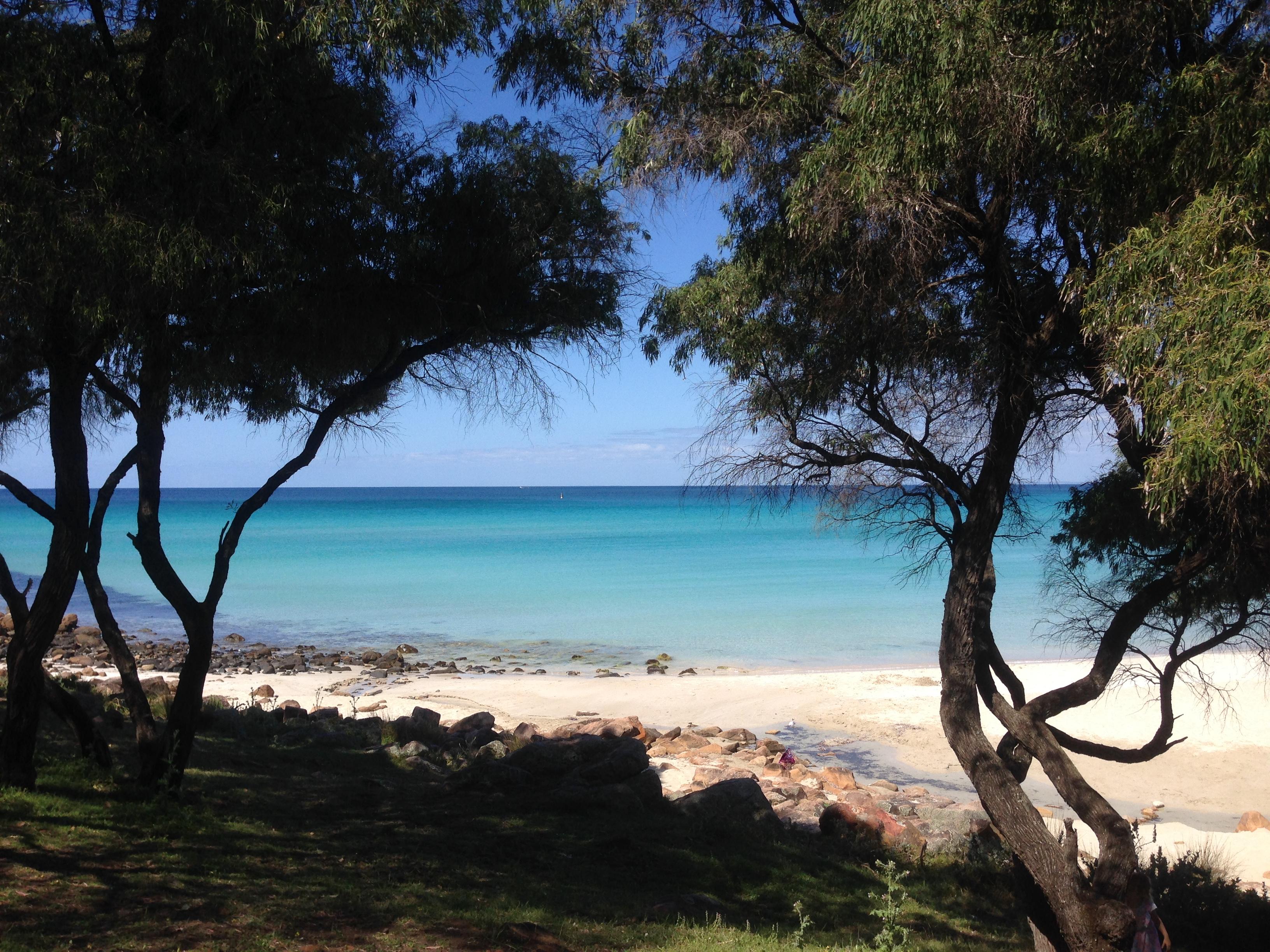 Sud de Perth