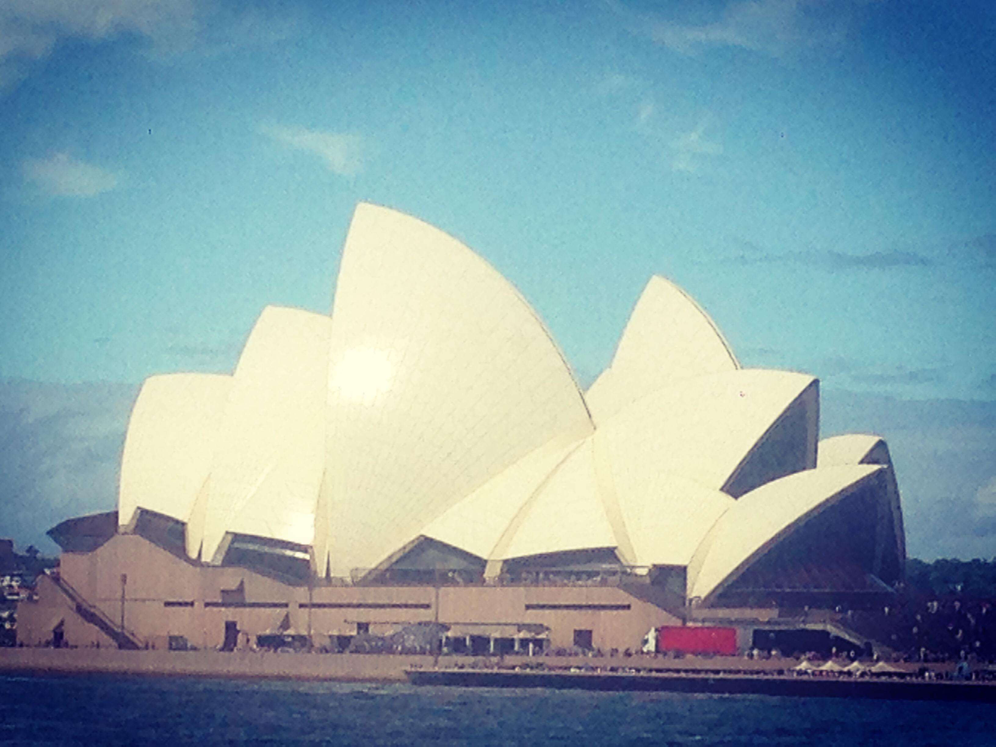 De Melbourne à Sydney, un mois de rencontres