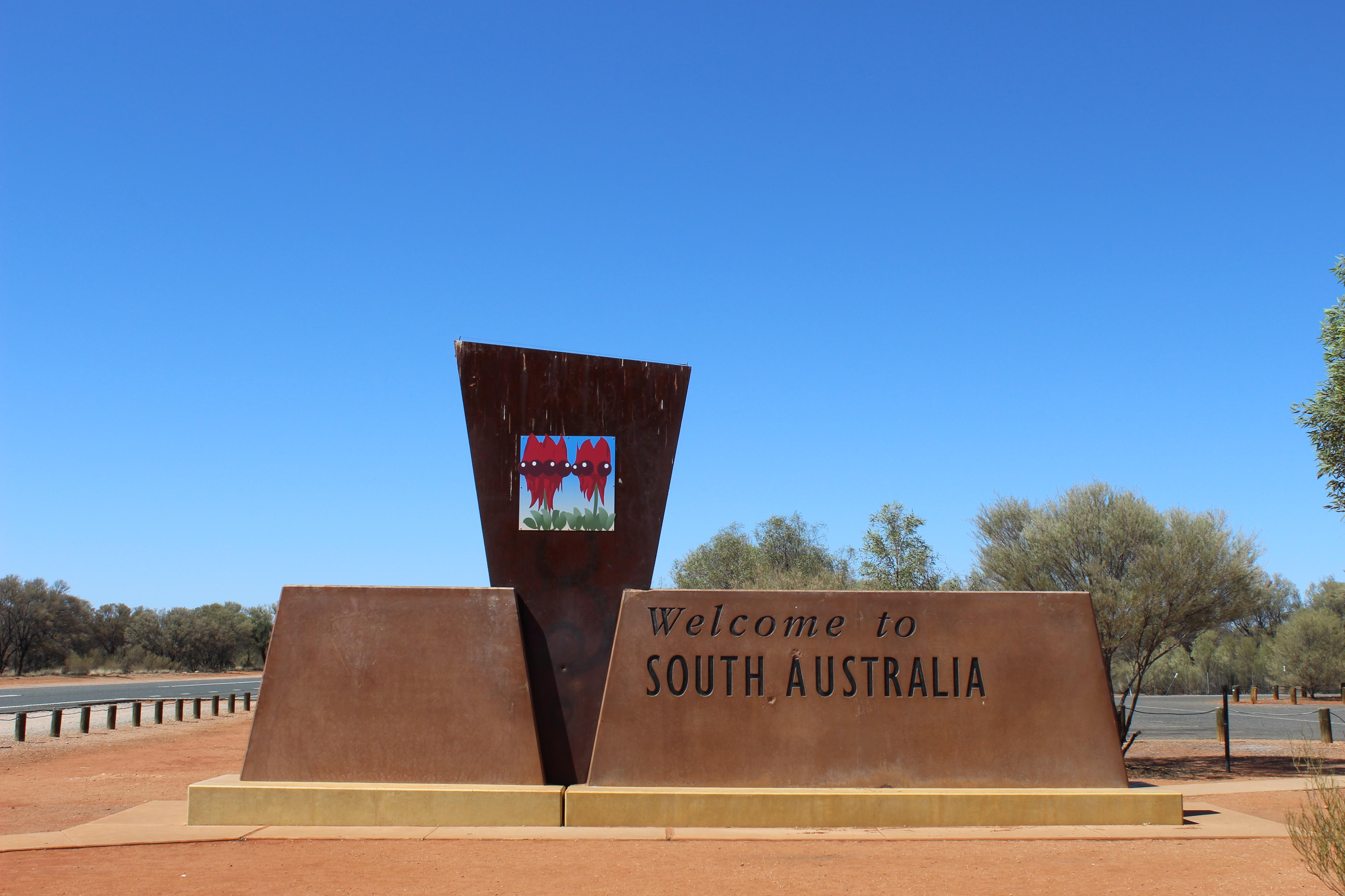 Le South Australia, Adelaide et nos ennuis mécaniques