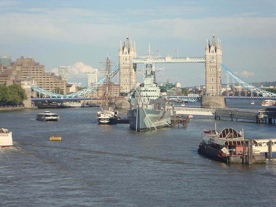 City Trip à Londres