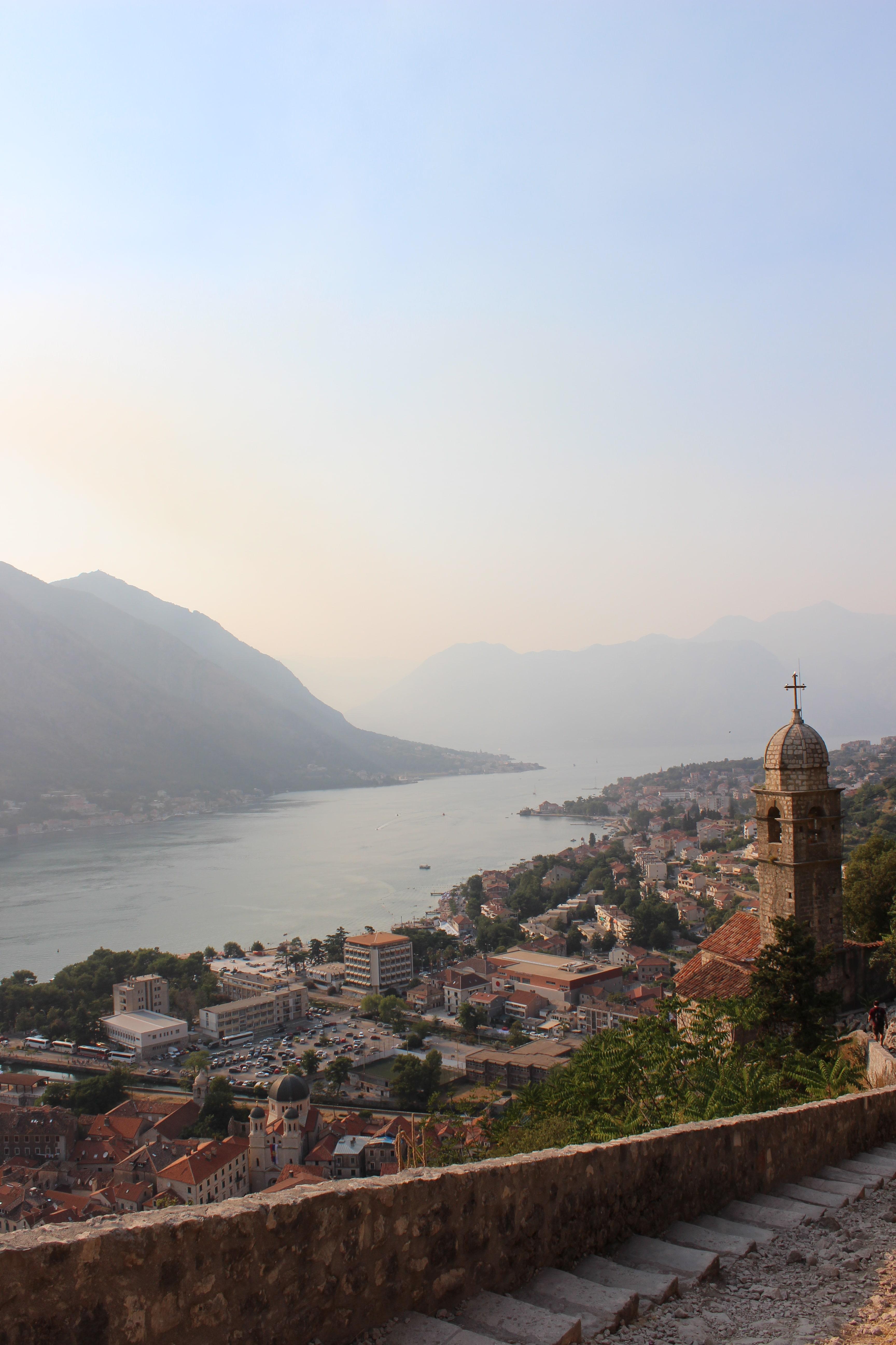 Visite de Kotor