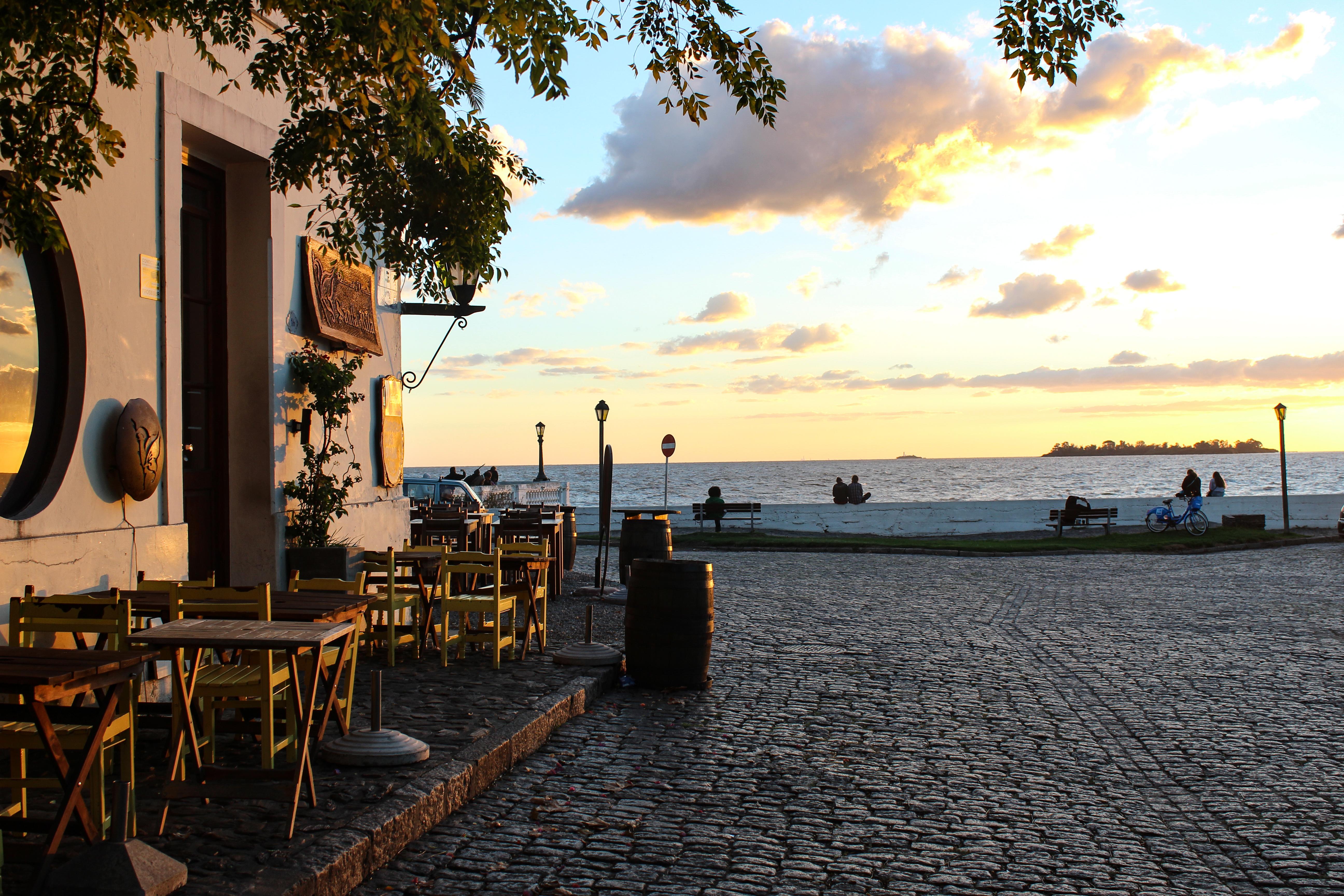 Uruguay : une journée à Colonia del Sacramento