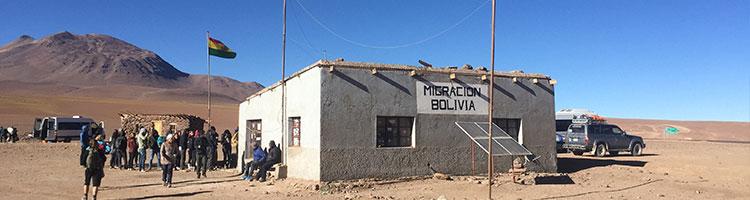 Visiter la Bolivie
