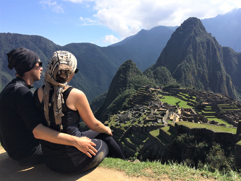 Pérou : Cusco & Salkantay Trek. En route vers le Machu Picchu !