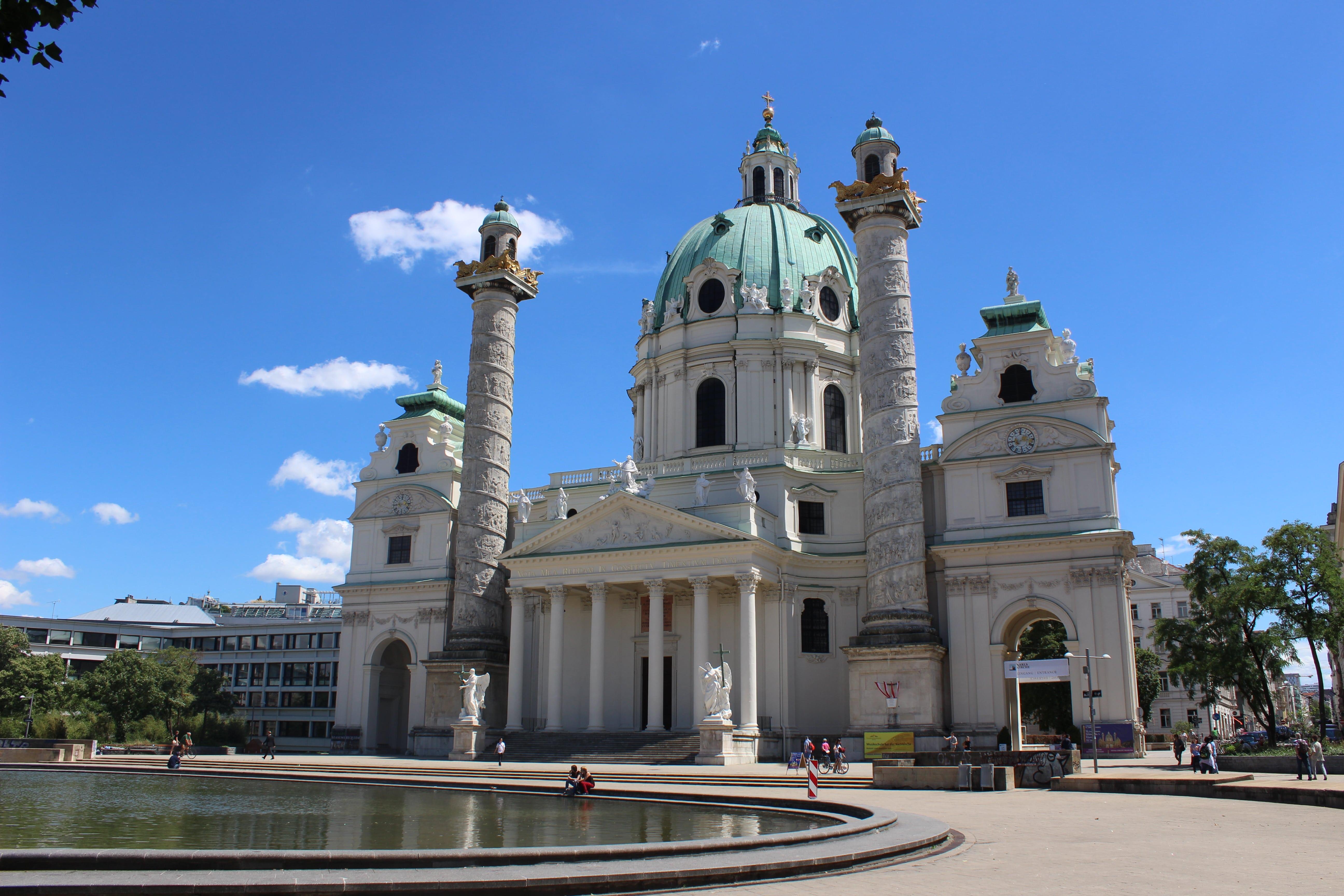 City Trip à Vienne