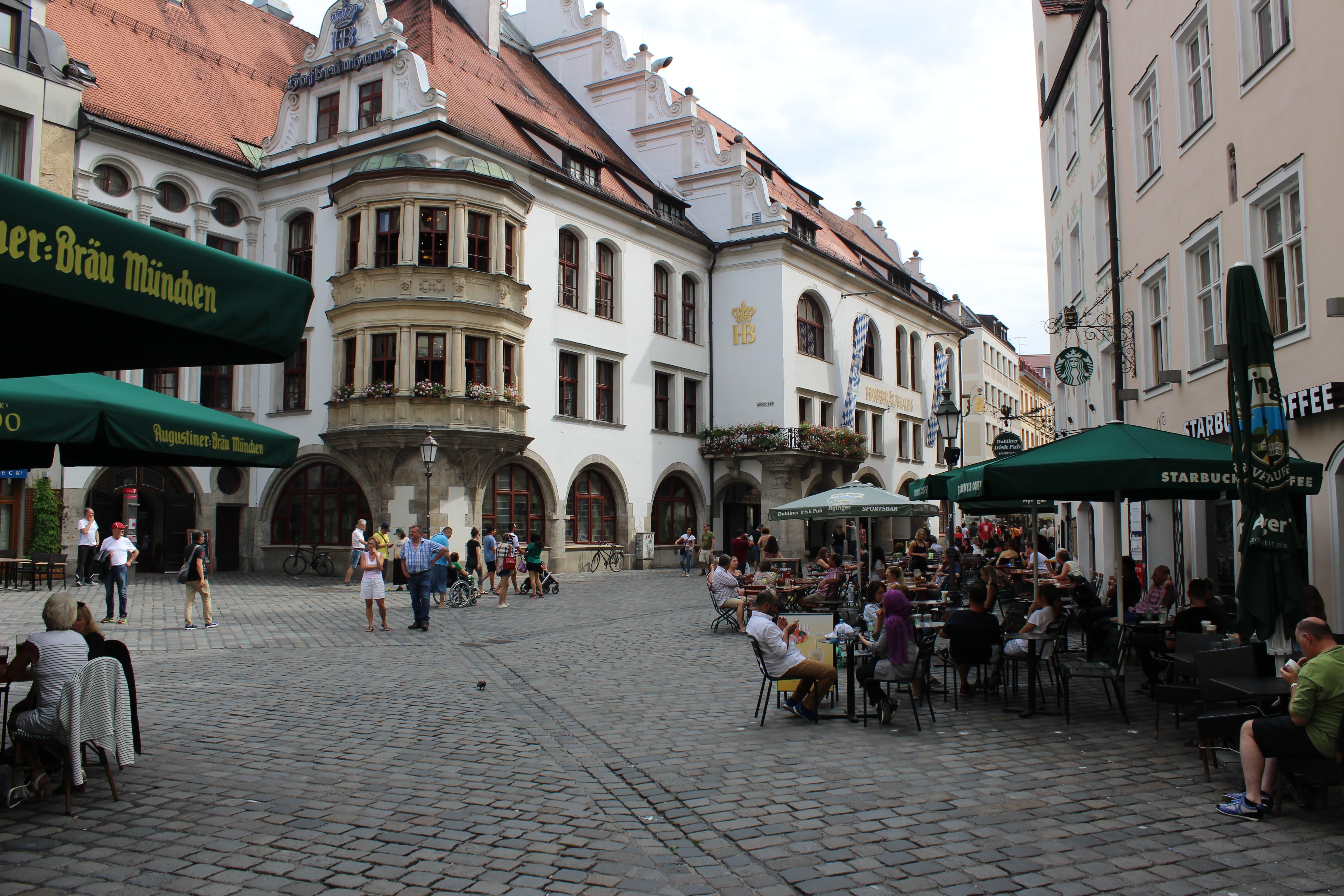 City Trip à Munich