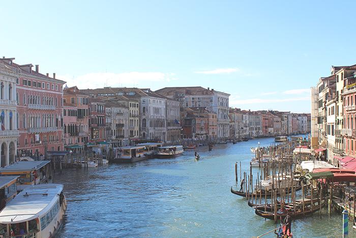 City Trip à Venise
