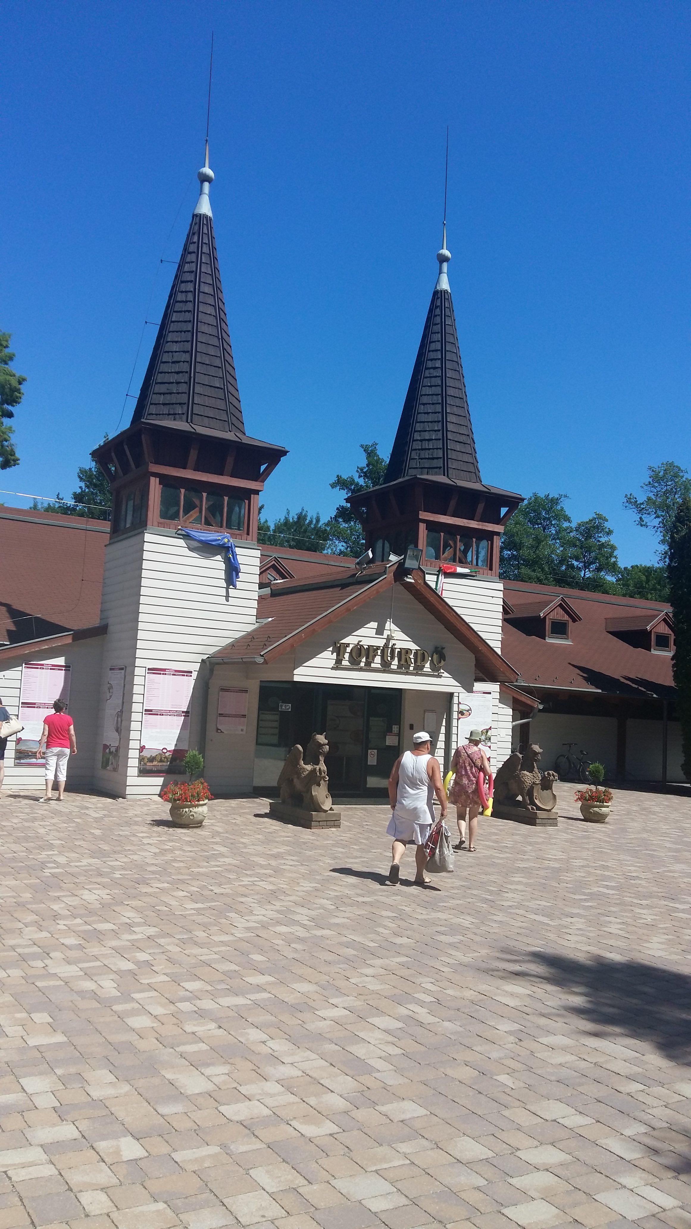 Visite du Lac Balaton et de Hevíz