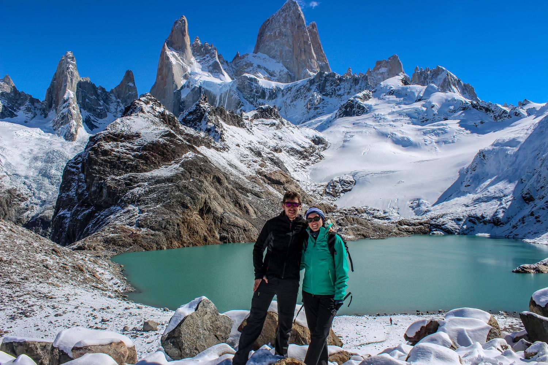 El Chaltén – El Calafate: La Patagonie en Argentine!