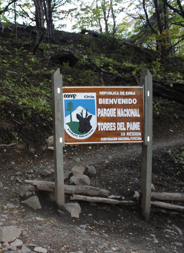 Infos pratiques pour préparer le trek W à Torres del Paine