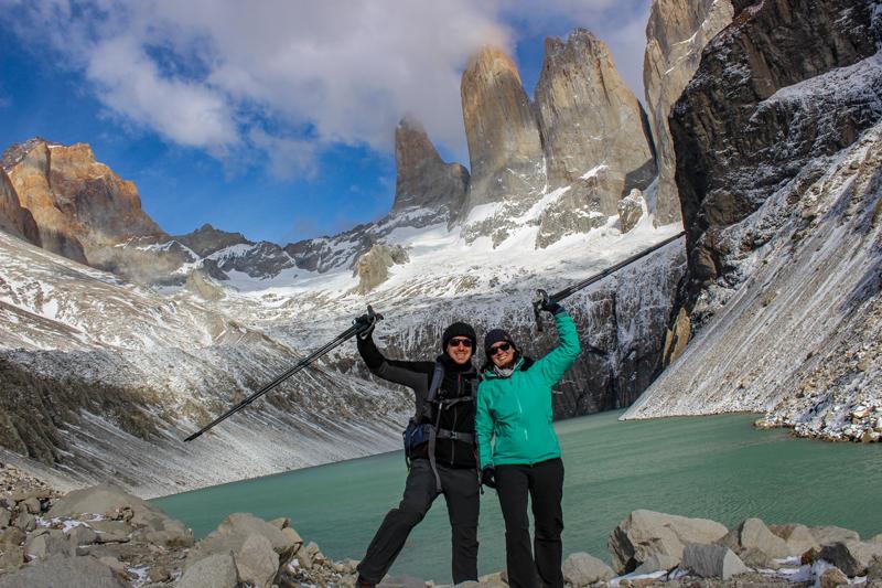 Le trek W de Torres del Paine : une aventure à la hauteur de sa réputation