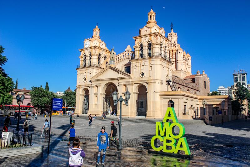Argentine : Une semaine épi-culturelle à Mendoza & Córdoba