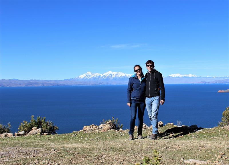 Bolivie : Copacabana & Lac Titicaca