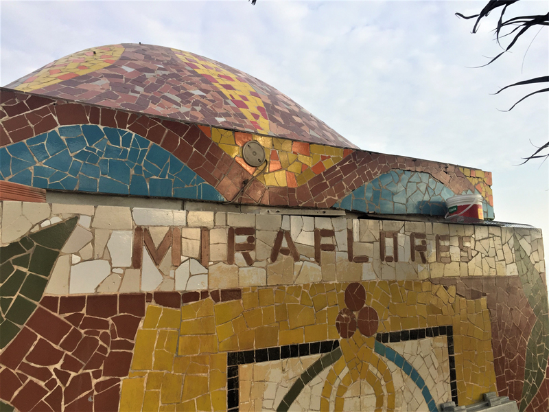 Pérou : Visite de Lima & Miraflores